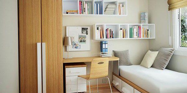 Как красиво обустроить комнату?