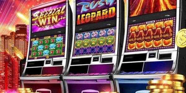 Зарабатывай в казино СпинВин