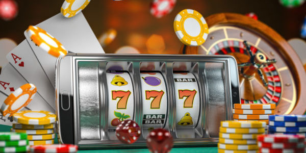 Онлайн слот Mega Joker от Rox Casino