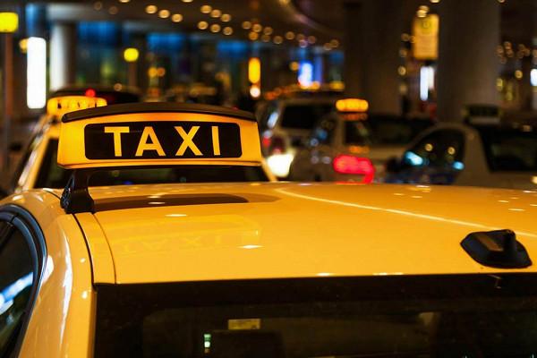 Как быстро заказать такси?