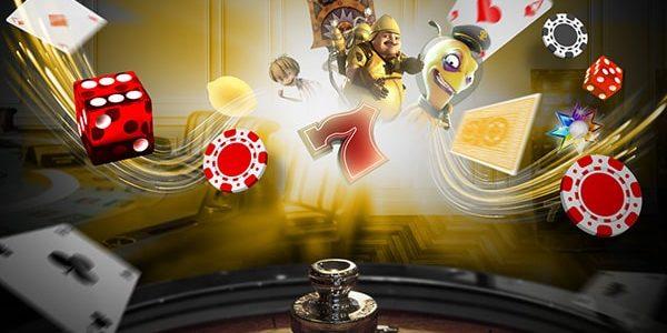 онлайн-казино в Казахстане