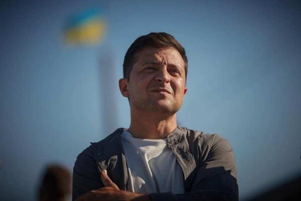 Актуальные новости Украины