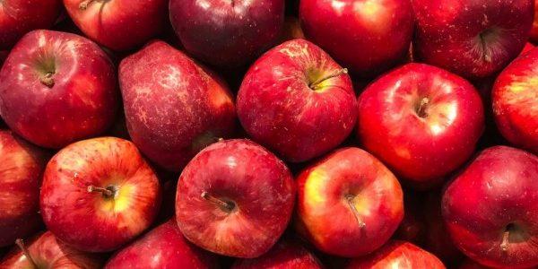 Как можно яблоки купить в СПб
