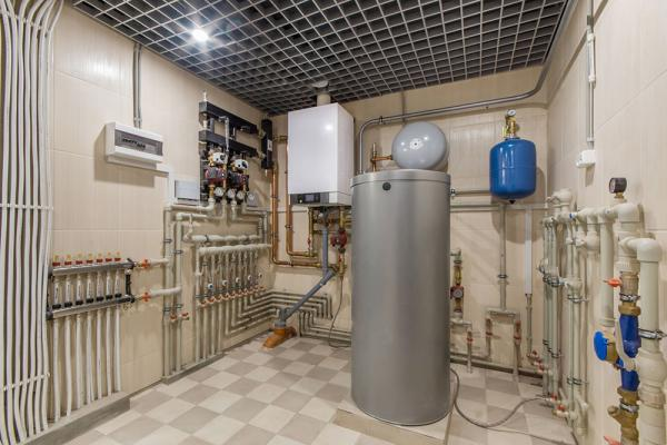 Основные достоинства автоматизированной системы отопления
